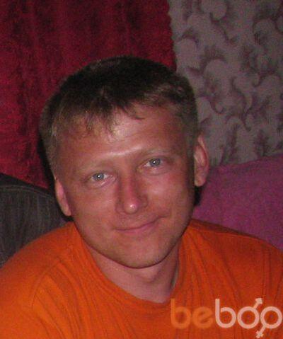 Фото мужчины angel, Ижевск, Россия, 40