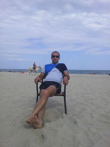 Фото мужчины Uran, Одесса, Украина, 36