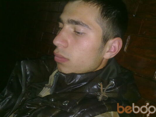 Фото мужчины vanika, Кишинев, Молдова, 27