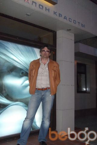 Фото мужчины kthsx, Петропавловск, Казахстан, 55