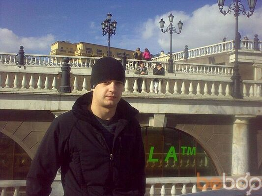 Фото мужчины lexmozdok, Москва, Россия, 29