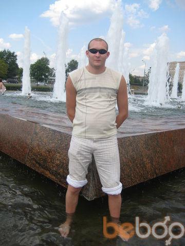 Фото мужчины akanum, Нижний Новгород, Россия, 39
