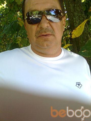 Фото мужчины stas, Новая Каховка, Украина, 61