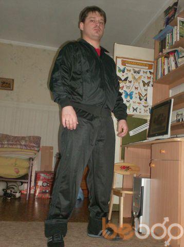 Фото мужчины MarkusVolf, Томск, Россия, 37
