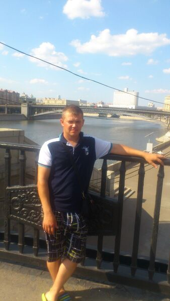 Фото мужчины Глеб, Сертолово, Россия, 34