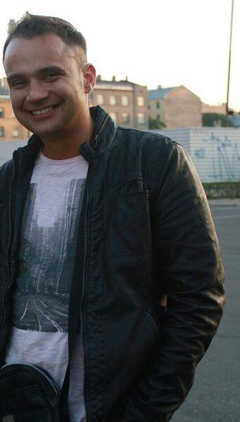 Фото мужчины Юрий, Санкт-Петербург, Россия, 33