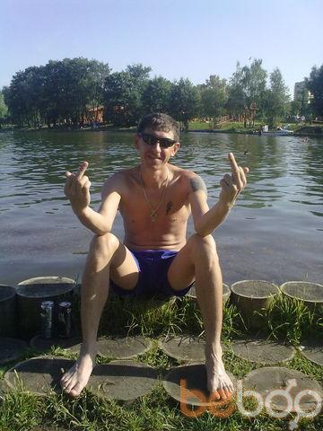 Фото мужчины andru, Москва, Россия, 38