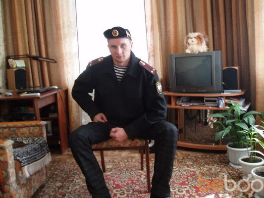 Фото мужчины dimon, Кременчуг, Украина, 38
