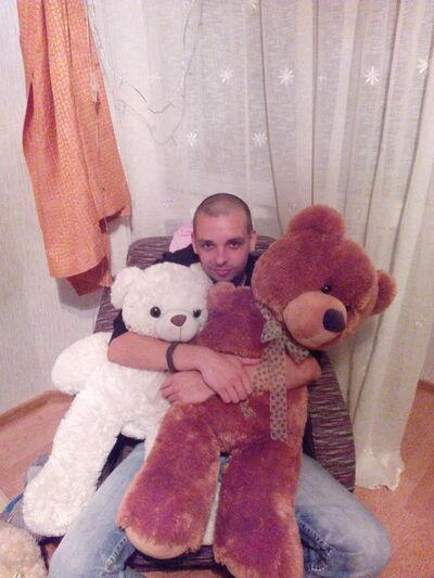 Фото мужчины Сергей, Балашиха, Россия, 33