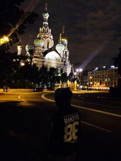 Фото мужчины Андрей, Санкт-Петербург, Россия, 32