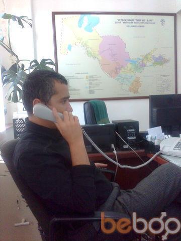 Фото мужчины Alibaba, Ташкент, Узбекистан, 39