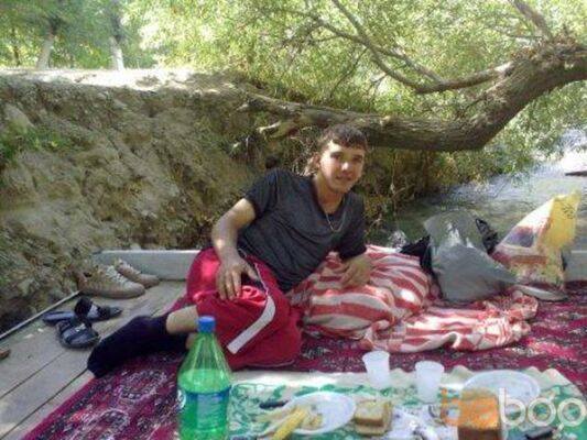 Фото мужчины SH_M, Ашхабат, Туркменистан, 37