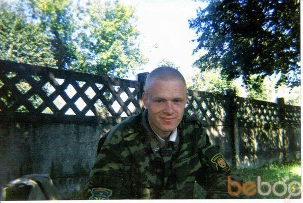 Фото мужчины Viktor1986, Гомель, Беларусь, 33