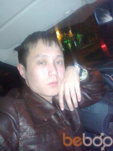 Фото мужчины baur, Астана, Казахстан, 32