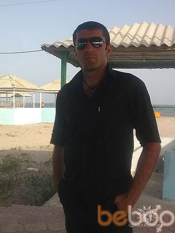 Фото мужчины bayker8km, Баку, Азербайджан, 32