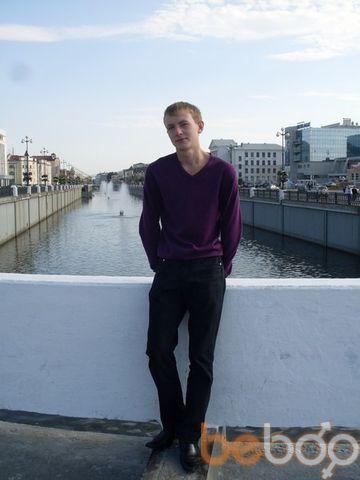 Фото мужчины Ezhik1990, Казань, Россия, 27