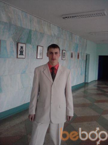 Фото мужчины Antonio, Молодечно, Беларусь, 23