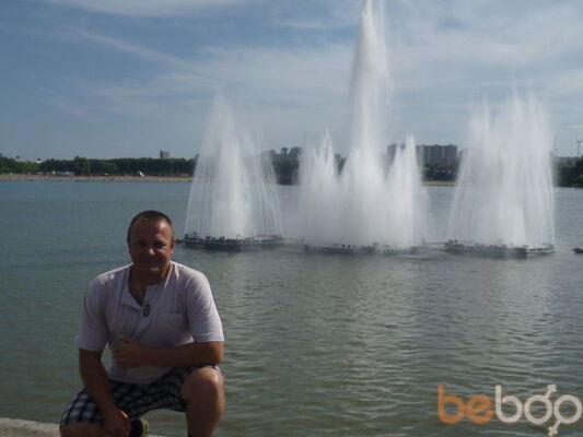 Фото мужчины saturn2406, Академгородок, Россия, 37