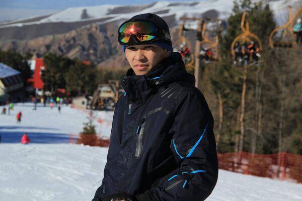 Фото мужчины Ruslan, Бишкек, Кыргызстан, 25