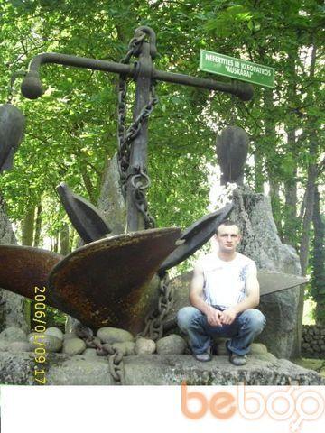 Фото мужчины niks232, Валмиера, Латвия, 36
