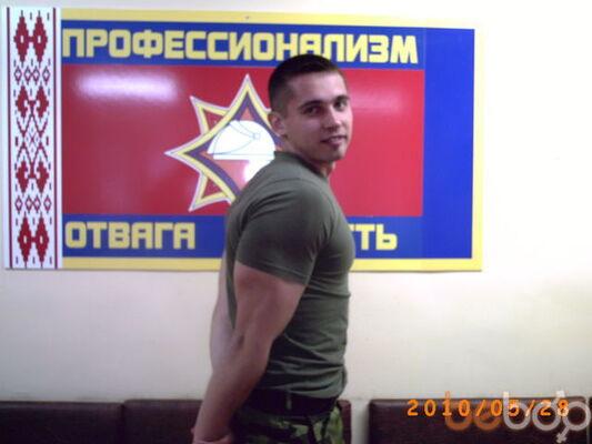 Фото мужчины valera, Гомель, Беларусь, 32