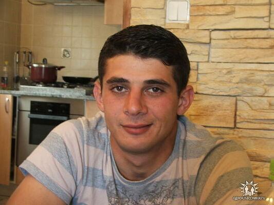 Фото мужчины Ашот, Иерусалим, Израиль, 115