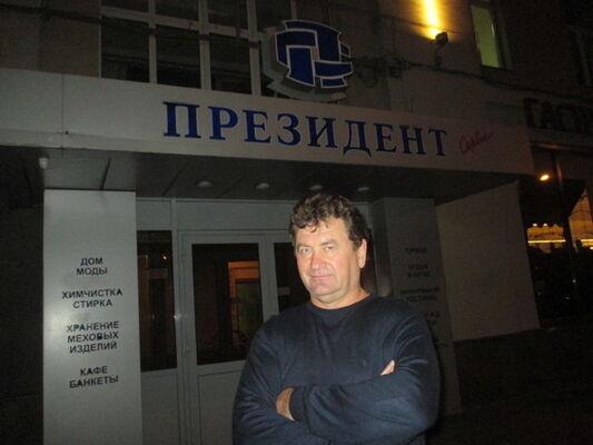 Фото мужчины юрий, Калачинск, Россия, 48