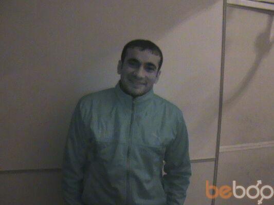 Фото мужчины 666231, Ереван, Армения, 34