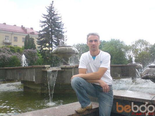 Фото мужчины андрей, Пинск, Беларусь, 45