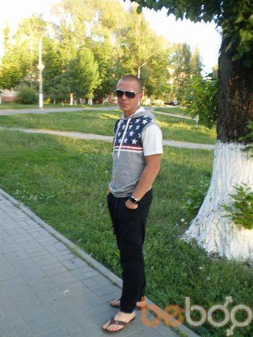 Фото мужчины maloi, Белгород, Россия, 26