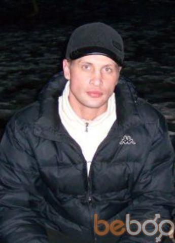 Фото мужчины strada, Санкт-Петербург, Россия, 42