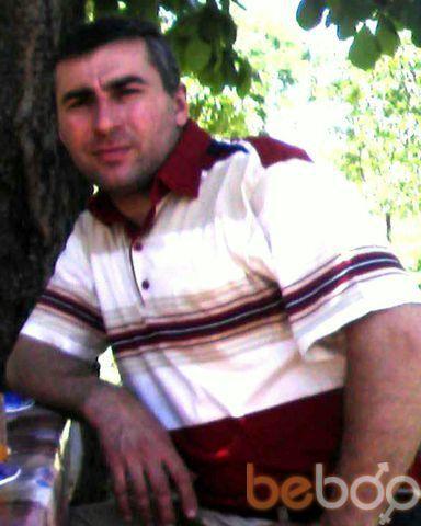 Фото мужчины ilkin, Баку, Азербайджан, 42