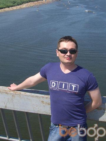 Фото мужчины russo, Москва, Россия, 37