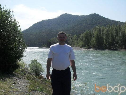 Фото мужчины серж, Новосибирск, Россия, 51