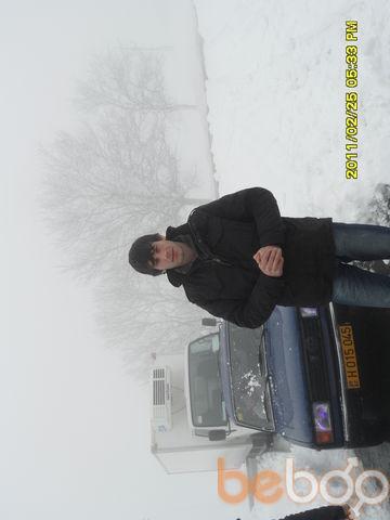 Фото мужчины Emil 6486021, Закаталы, Азербайджан, 33