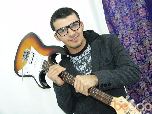 Фото мужчины Ratmir, Ашхабат, Туркменистан, 29