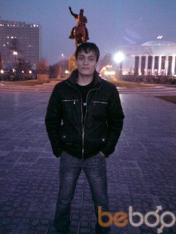 Фото мужчины Jamshid, Ташкент, Узбекистан, 30