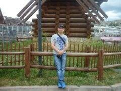 Фото мужчины антон, Ижевск, Россия, 37