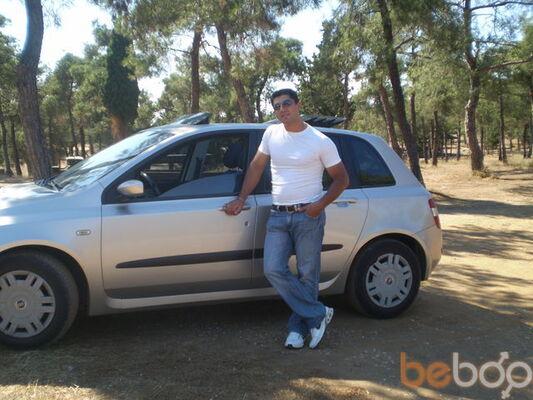Фото мужчины macho, Thessaloniki, Греция, 39