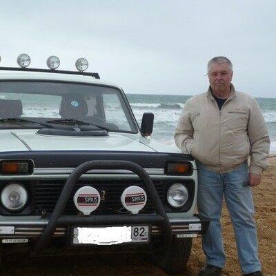 Фото мужчины Oleg, Феодосия, Россия, 65