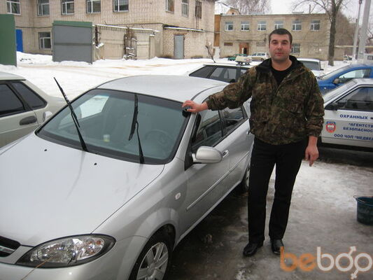 Фото мужчины Евгений, Чапаевск, Россия, 38