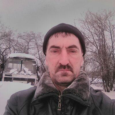 Фото мужчины михаил, Ермаковское, Россия, 43