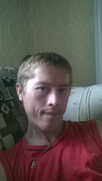 Фото мужчины Юра, Кременчуг, Украина, 24