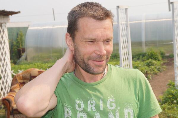 Фото мужчины Влад, Иркутск, Россия, 42