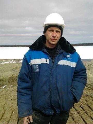 Фото мужчины сергей, Киров, Россия, 45