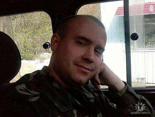 Фото мужчины Александр, Новомосковск, Россия, 41