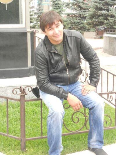 Фото мужчины Иван, Красноярск, Россия, 34