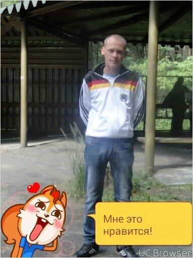 Фото мужчины сергей, Пермь, Россия, 29
