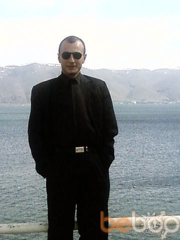 Фото мужчины MHER ARMYAN, Ереван, Армения, 31
