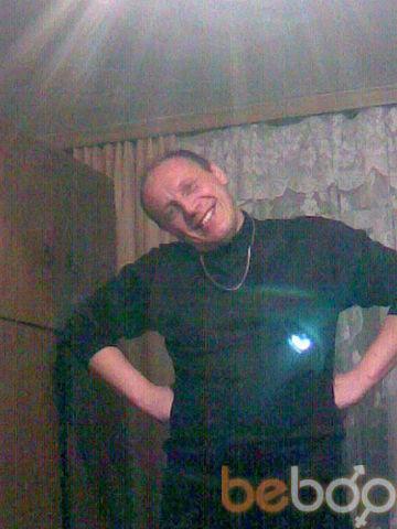 Фото мужчины johny000, Уссурийск, Россия, 54